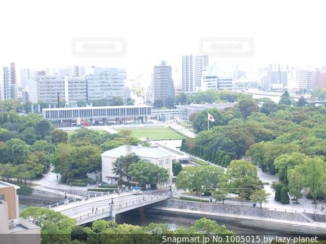 広島の写真・画像素材[1005015]
