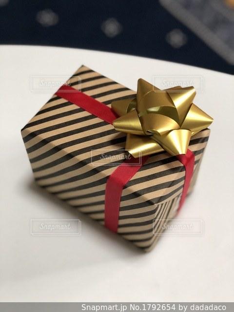 プレゼントの写真・画像素材[1792654]