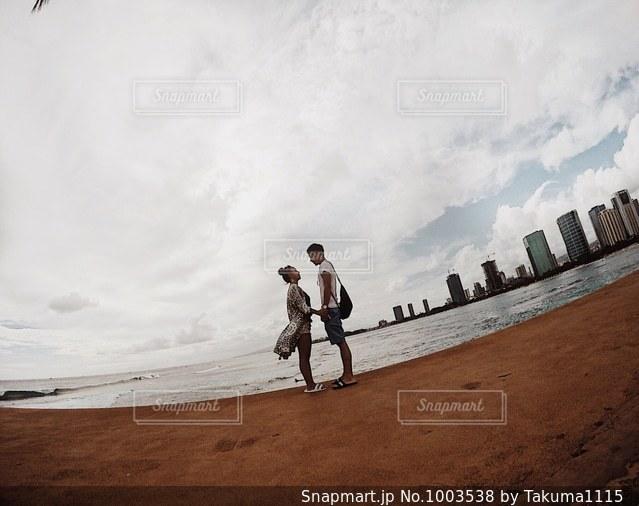 ハワイの写真・画像素材[1003538]