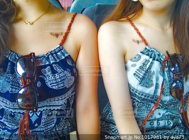 Thailand tattoo 𓃰 - No.1017981