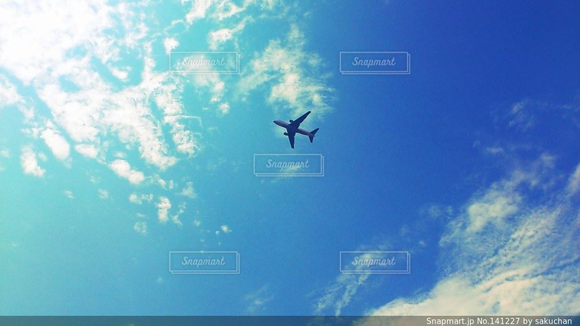 空の写真・画像素材[141227]
