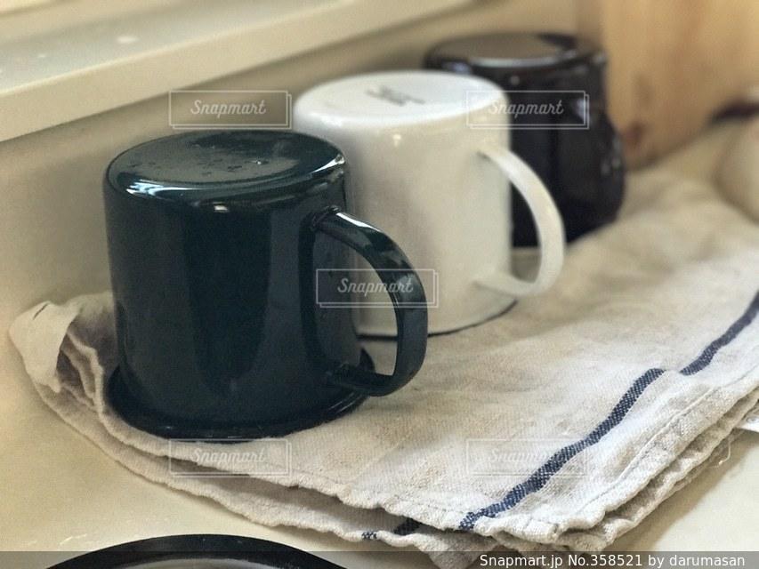 カフェの写真・画像素材[358521]