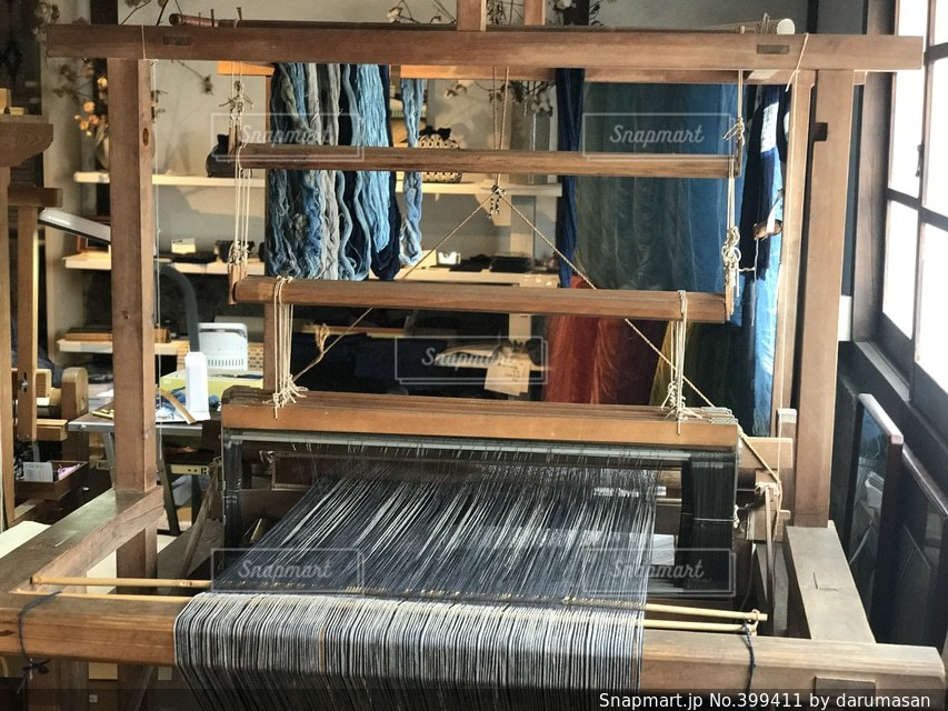 織物 - No.399411