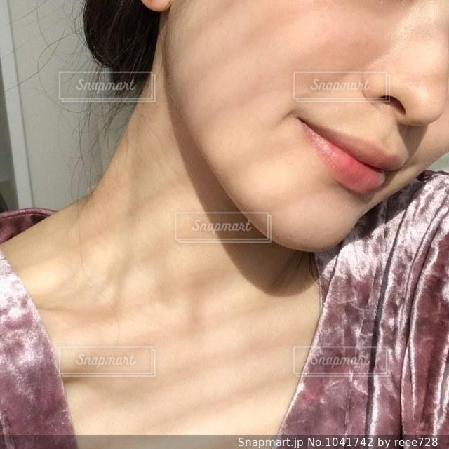 肌の写真・画像素材[1041742]