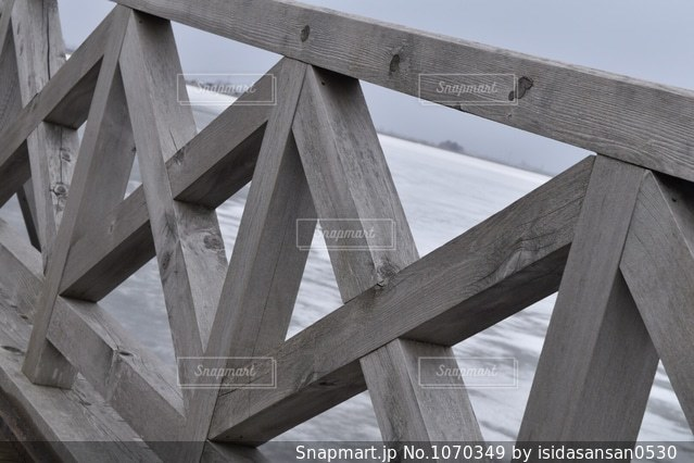 木製の写真・画像素材[1070349]