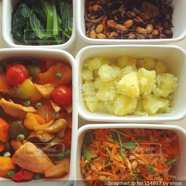 食べ物の写真・画像素材[154017]