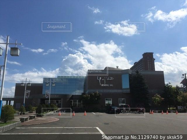 石原裕次郎記念館 北海道小樽市の写真・画像素材[1129740]