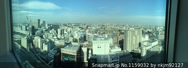 横浜の写真・画像素材[1159032]