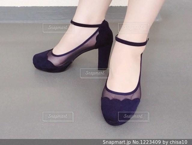 靴3の写真・画像素材[1223409]