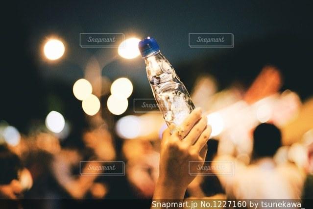 夏祭りの写真・画像素材[1227160]