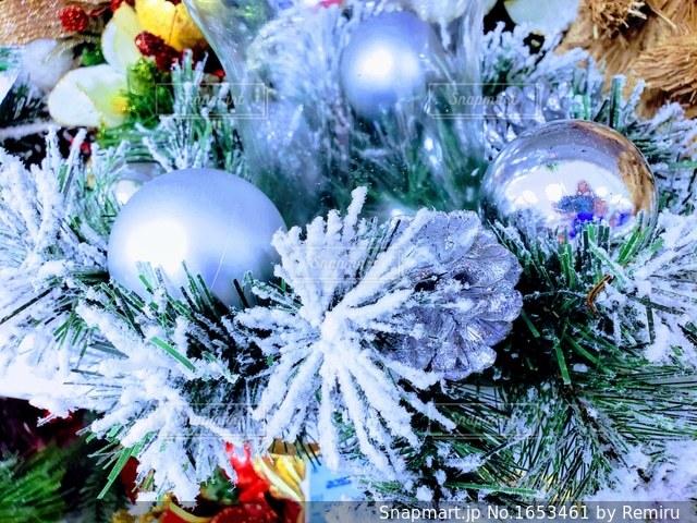 アメリカン クリスマスの写真・画像素材[1653461]