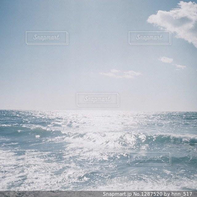 海の写真・画像素材[1287520]