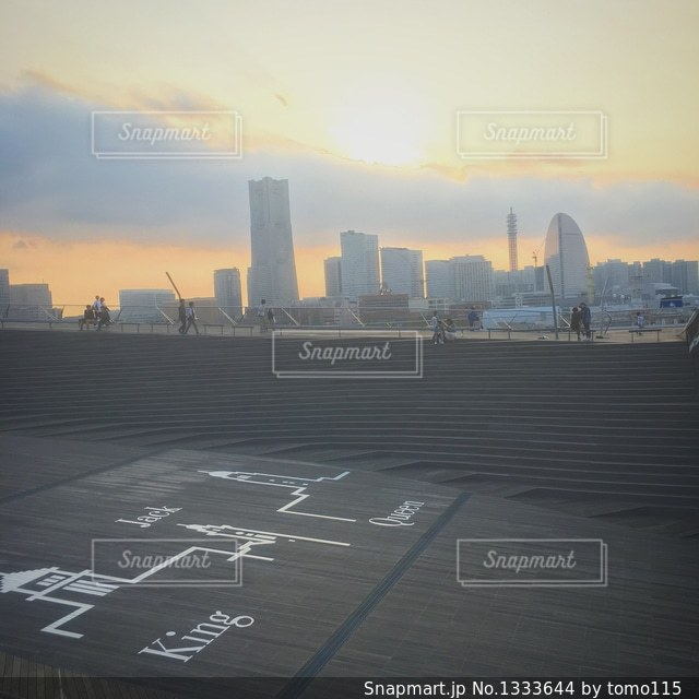 横浜の写真・画像素材[1333644]