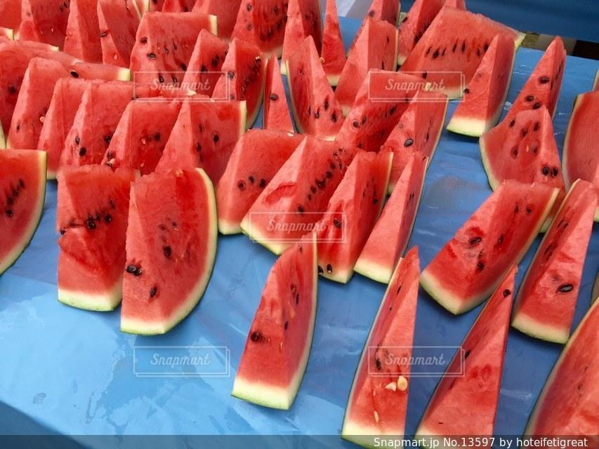 食べ物の写真・画像素材[13597]