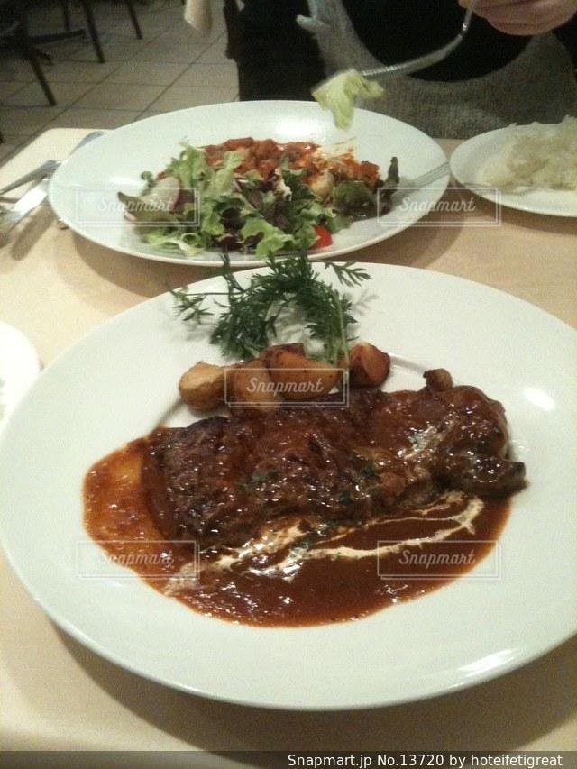 食べ物の写真・画像素材[13720]