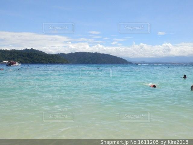 水の写真・画像素材[1611205]