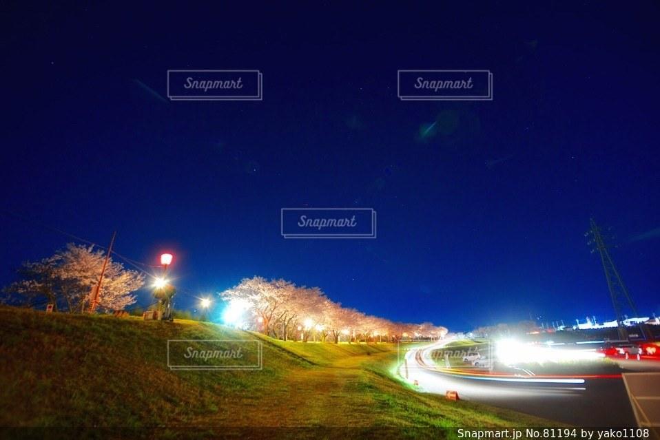 自然の写真・画像素材[81194]