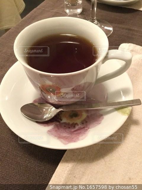 紅茶の写真・画像素材[1657598]
