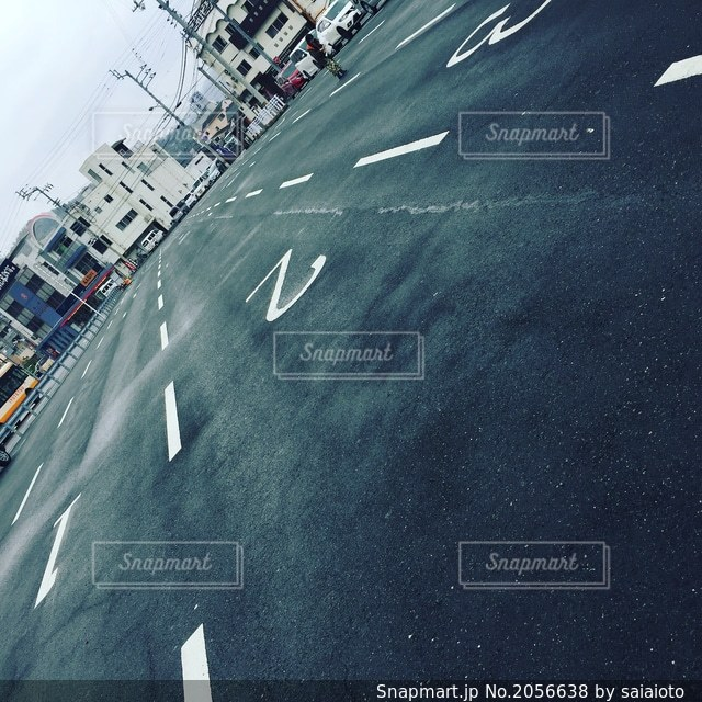 フェリー乗り場にて。の写真・画像素材[2056638]