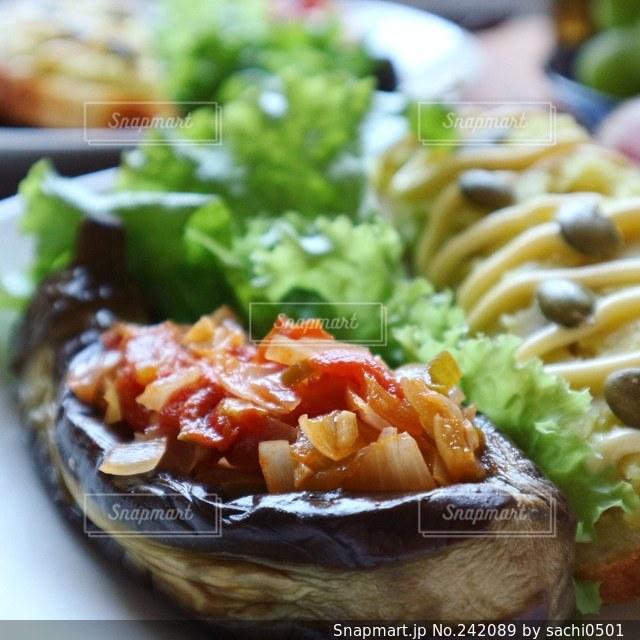 食べ物の写真・画像素材[242089]