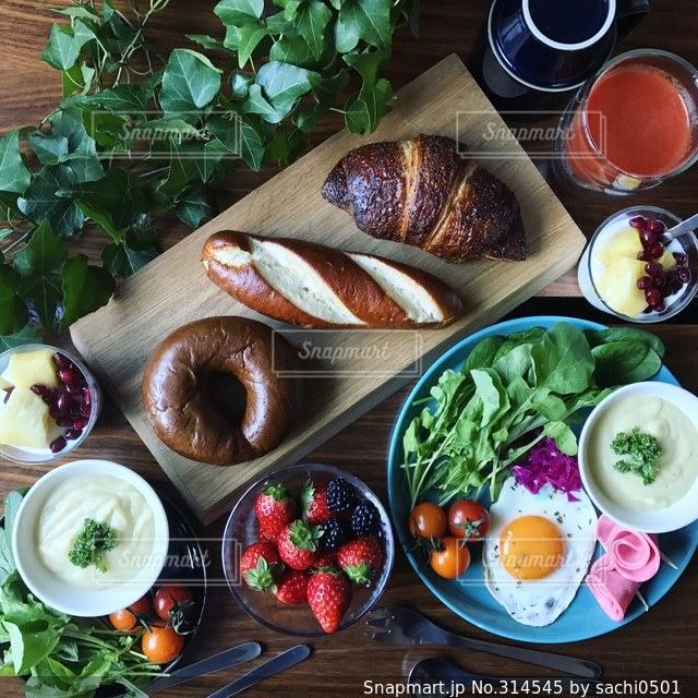 食べ物 - No.314545