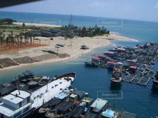 自然,風景,海,屋外,舟,ボート,船,水面,景色,観光,家,旅行,旅,生活,海外旅行,浜,海上