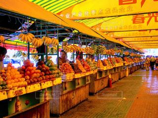 風景,南国,マンゴー,景色,オレンジ,観光,果物,旅行,旅,果実,マーケット,新鮮,海外旅行,バナナ,販売,メルカート,マンゴスチン,特産