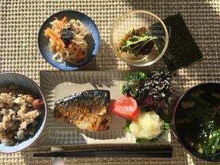 和食の写真・画像素材[1853468]