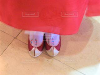 靴(コッシン)2の写真・画像素材[2041044]