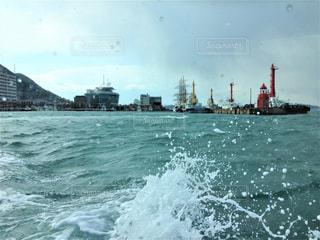 自然,風景,海,舟,水,波,水滴,ガラス,飛沫,水上,北九州,関門海峡,しぶき,関門連絡船
