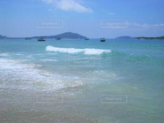 海3の写真・画像素材[2359167]