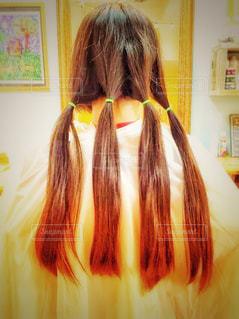髪,茶色,女の子,人物,人,ベージュ,カット,髪の毛,美容院,ヘアー,散髪,ヘアカット,ヘアドネーション,ミルクティー色
