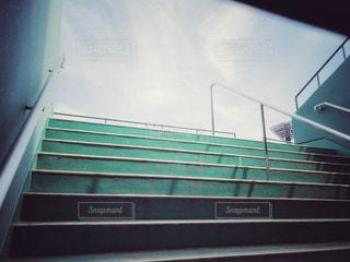 階段を登ると・・・。の写真・画像素材[2153806]