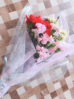 花束の写真・画像素材[3192420]