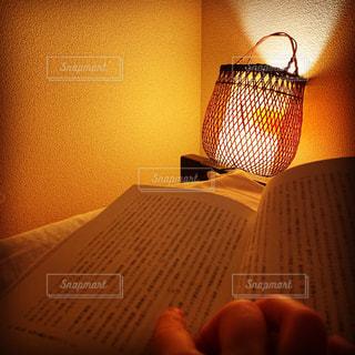 夜更かし 夢の入り口の写真・画像素材[2894368]