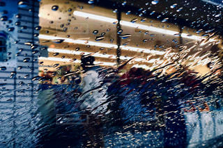 雨の日の写真・画像素材[2155795]