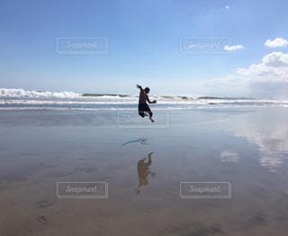 海の写真・画像素材[651417]