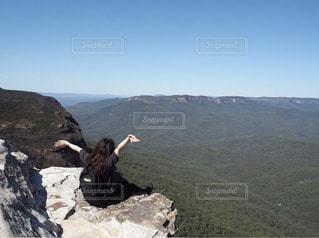 自然,空,森林,海外,山,観光,旅行,オーストラリア,海外旅行,そら