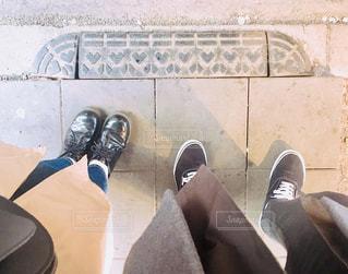 恋人,LOVE,カップル,靴,足元,足,ハート,愛,ラブ,デート,スニーカー,heart,靴下,シューズ