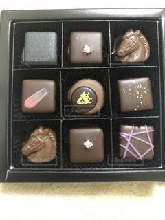 スイーツ,チョコレート,バレンタインデー