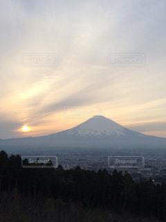 富士山の写真・画像素材[1217905]