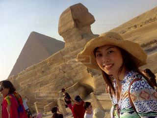 旅行,遺跡,エジプト,スフィンクス,念願,念願のエジプト