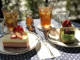食べ物,カフェ,ケーキ,東京,デザート,テーブル,グラス,おいしい,cafe,ドリンク,誕生日ケーキ,都内,cake,glass,ソフトド リンク