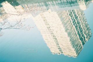 水の景色の写真・画像素材[1138039]