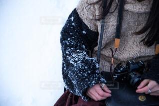 衣装を着ている人の写真・画像素材[1665423]