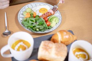 食べ物の写真・画像素材[2588717]