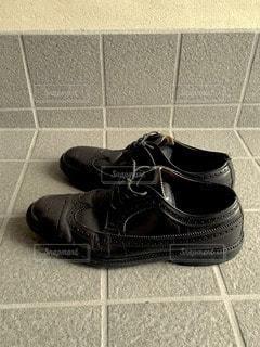 靴の写真・画像素材[86150]