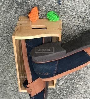 靴の写真・画像素材[86719]