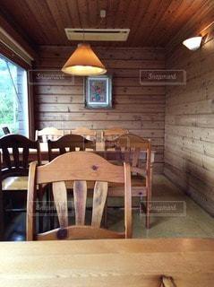 カフェの写真・画像素材[88183]