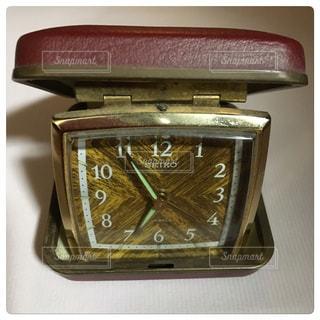 時計の写真・画像素材[425884]